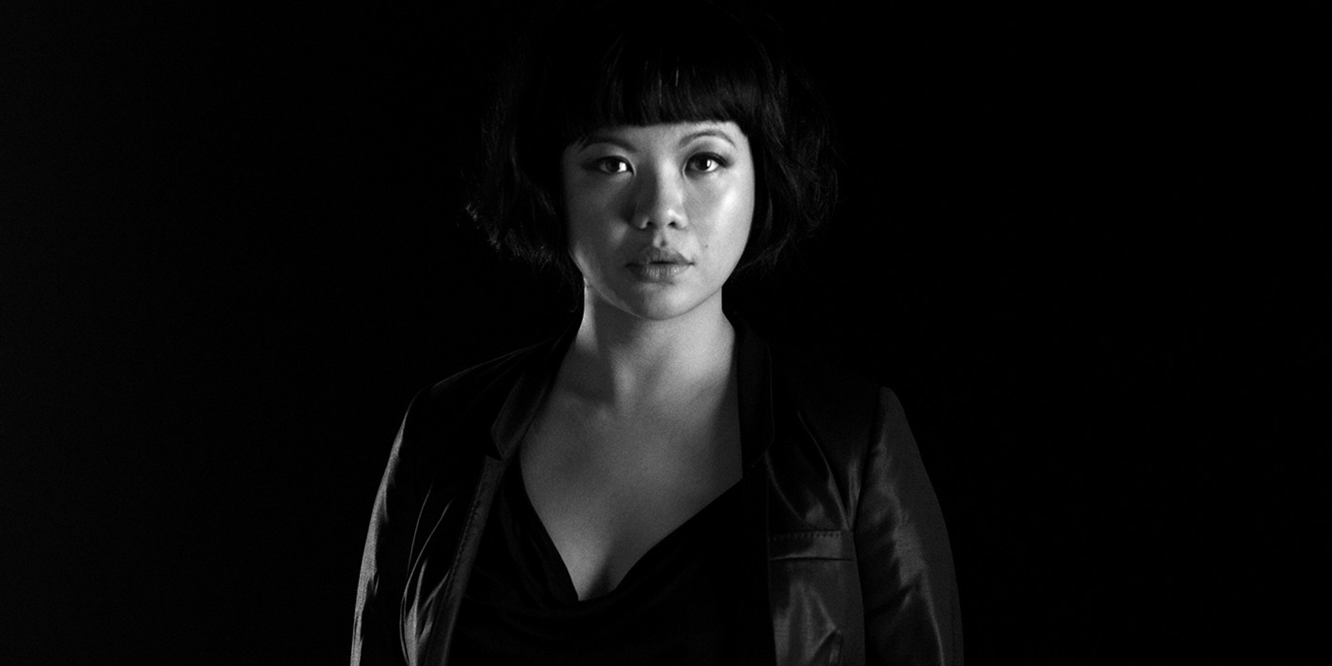 LISTEN: Syndicate's Cherry Chan returns with two fresh tracks
