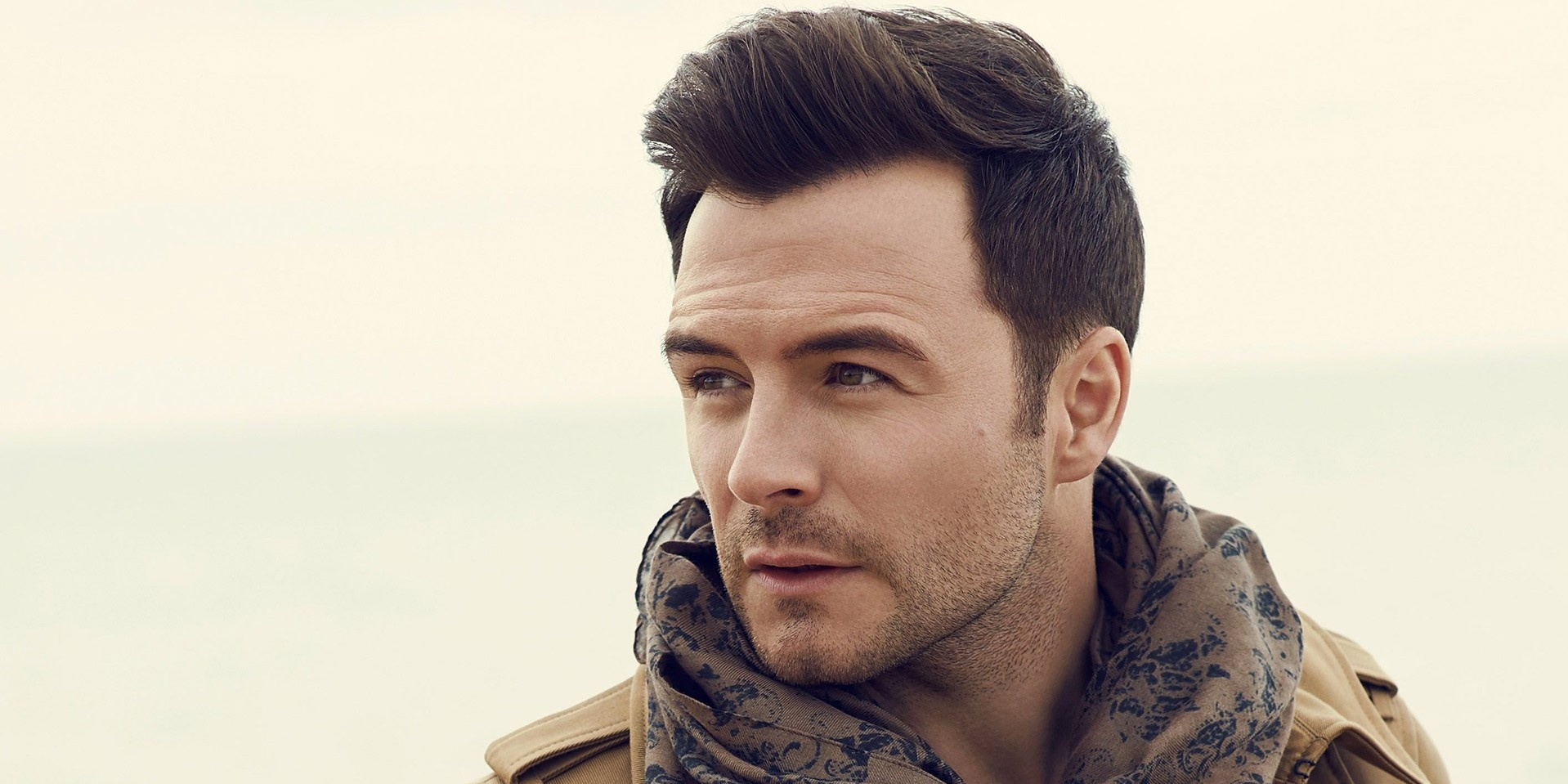 Shane Filan is returning to Manila