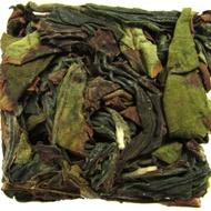 """China Fujian Zhangping Light Roasted Shui Xian """"Premium Floral"""" Cake Oolong Tea from What-Cha"""