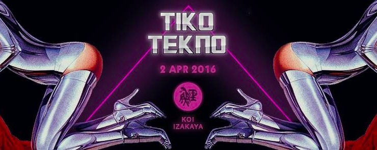 Tiko Tekno