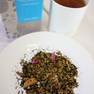 Brain Brew from Toppers Teas