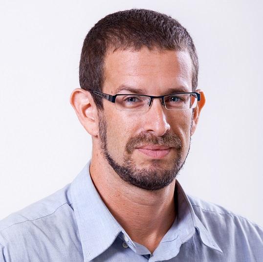 Dr. Ohad Hershkovitz