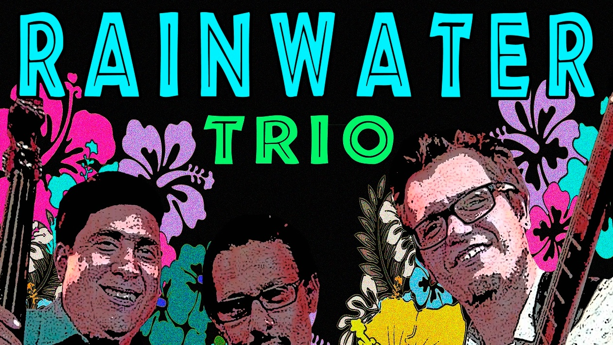 Rainwater Trio