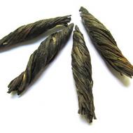 Ceylon Idulgashinna 'Blue Nettle' Oolong Tea from What-Cha