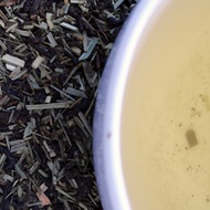 Organic Green Tea with Citrus and Ginkgo from Harney & Sons