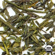 Organic Sencha Green Tea from Arbor Teas