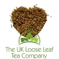 Elderflower Tea from The UK Loose Leaf Tea Company