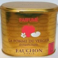 La Pomme Du Verger - Orchard's Apple from Fauchon