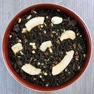 Chocolate Coconut Truffle Black Tea from True Tea Club