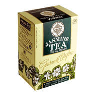 Mlesna Black Jasmine Tea from MlesnA