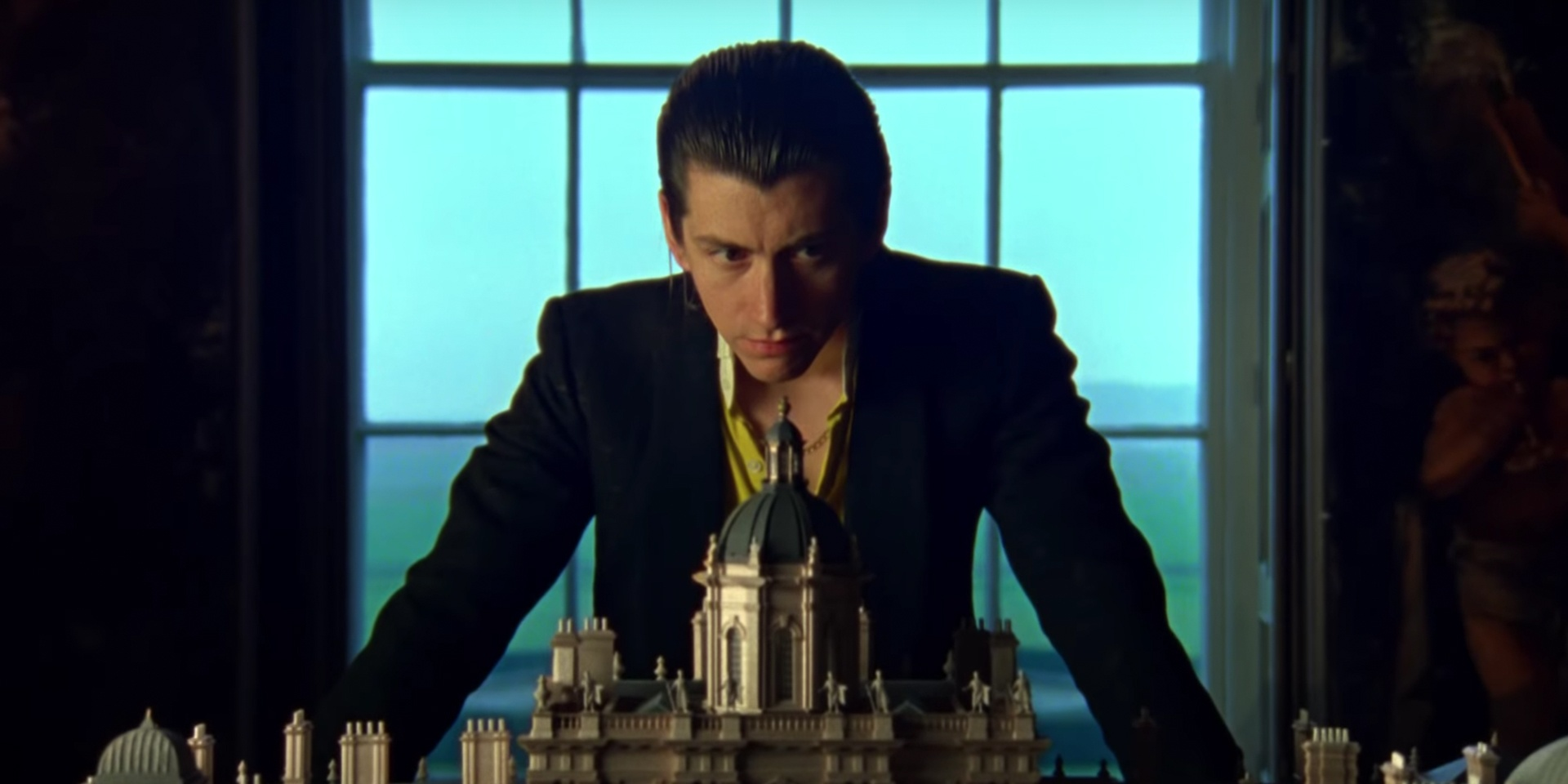 Arctic Monkeys release enigmatic new video for 'Four Out Of Five' – watch