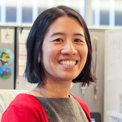 Alvina Ling