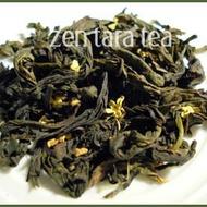 Organic Osthmanthus Oolong from Zen Tara Tea