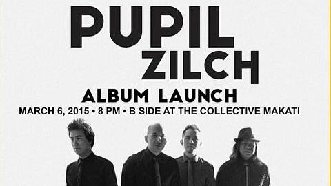 Pupil Zilch Album Launch
