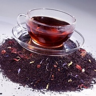 Holiday Blend Black from Tea Man