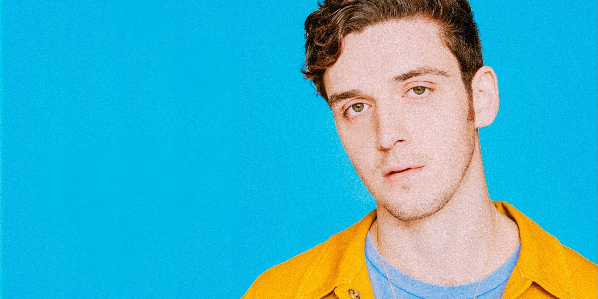 Lauv announces Manila and Cebu concerts