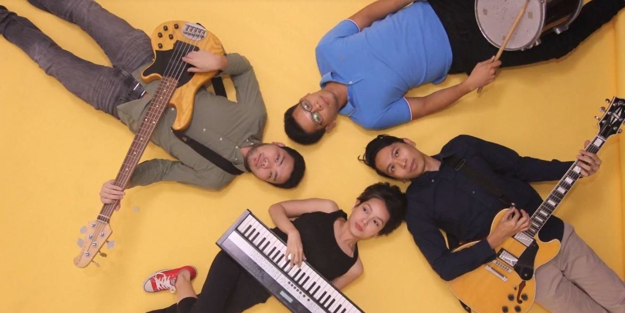 Lenses share playful stop motion 'Ikaw Lang Ang' music video – watch