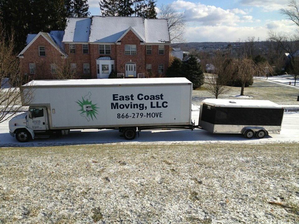 East Coast Moving Photo 3