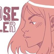 Rose Tyler from Adagio Custom Blends, Cara McGee