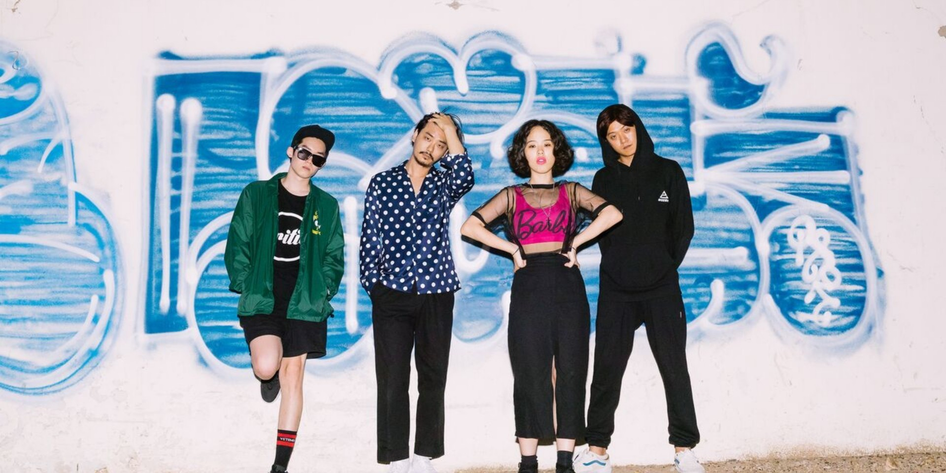"""""""As the Asian indie markets come closer together, we're sure that the indie scene will grow"""": A conversation with Korean indie darlings ADOY"""