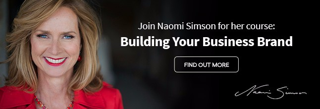 Join Red Balloon founder and Network Ten's Shark Tank investor Naomi Simson