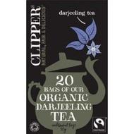 Darjeeling from Clipper