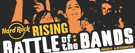 Hard Rock Rising: Battle of the Bands 2017