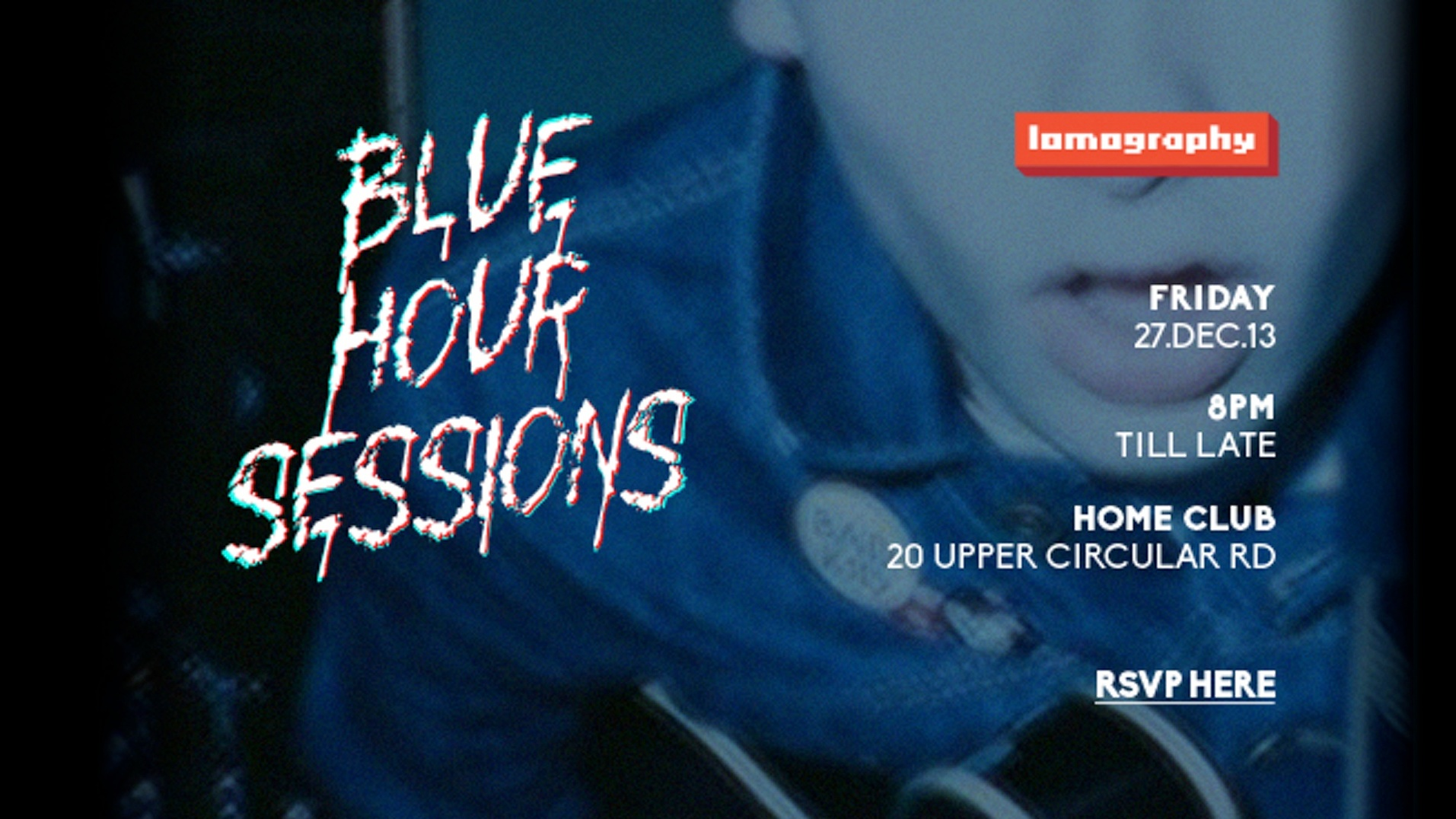 Blue Hour Sessions .02