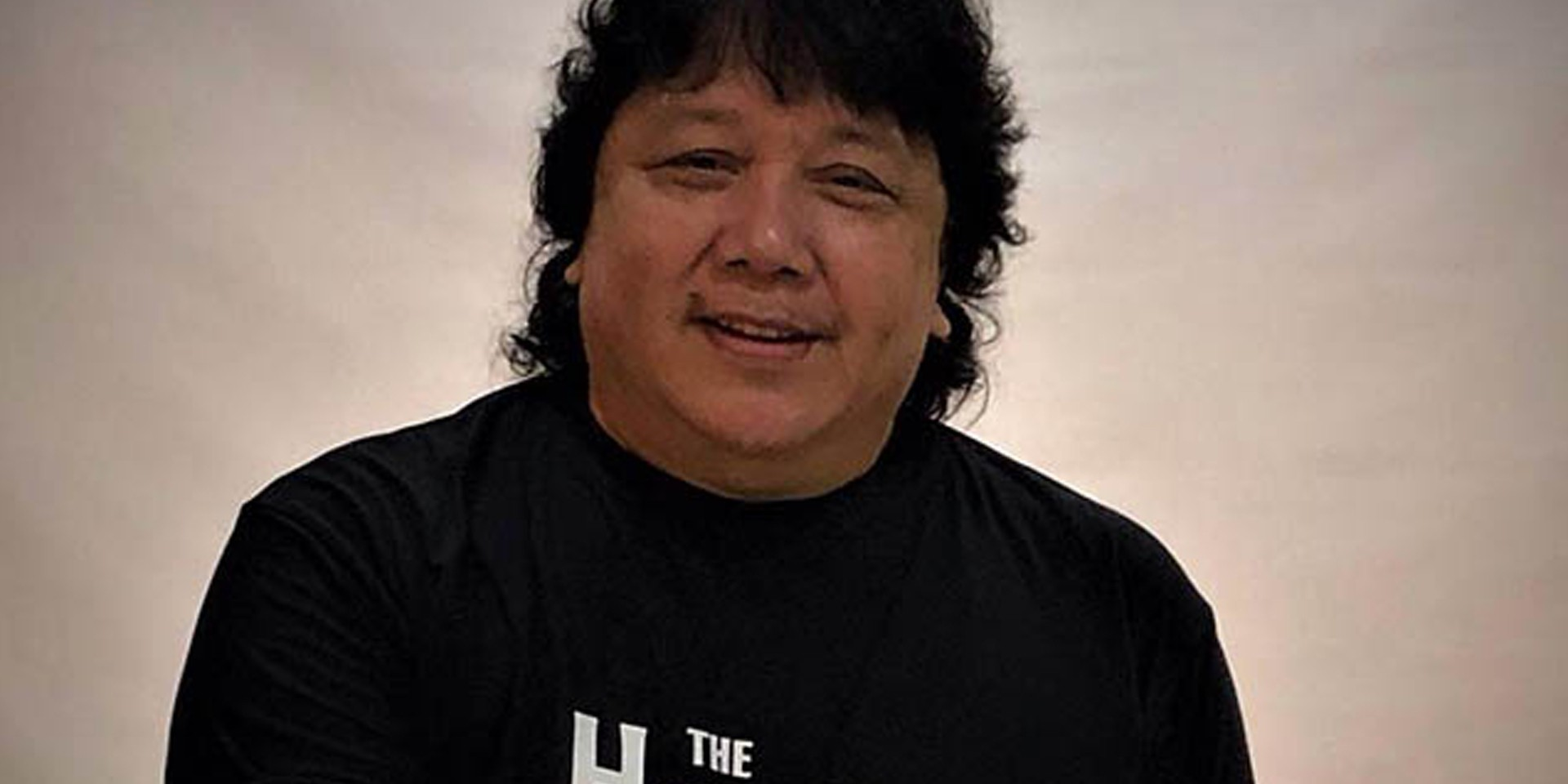 Musicians pay tribute to Hotdog band's Rene Garcia