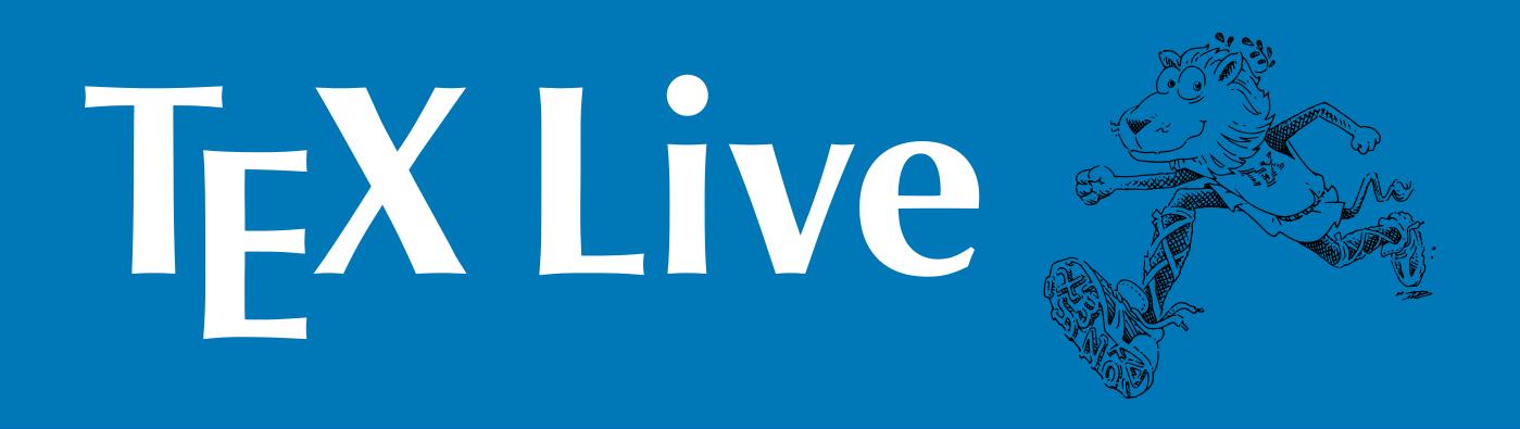TeX Live Logo