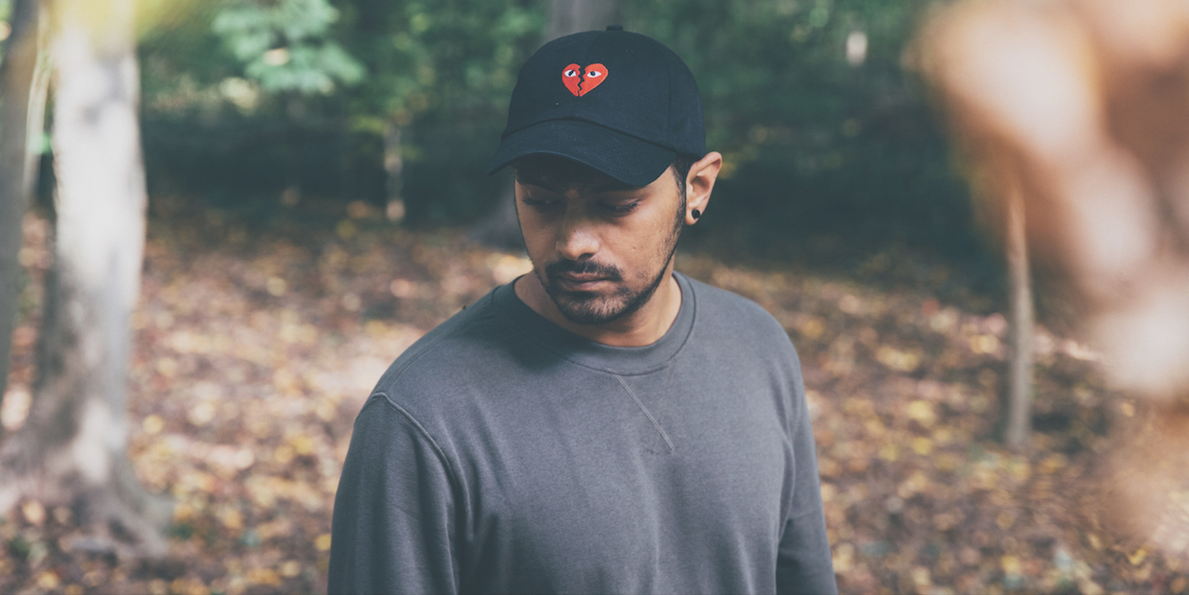 Jai Wolf is heading to Asia, confirms Manila date