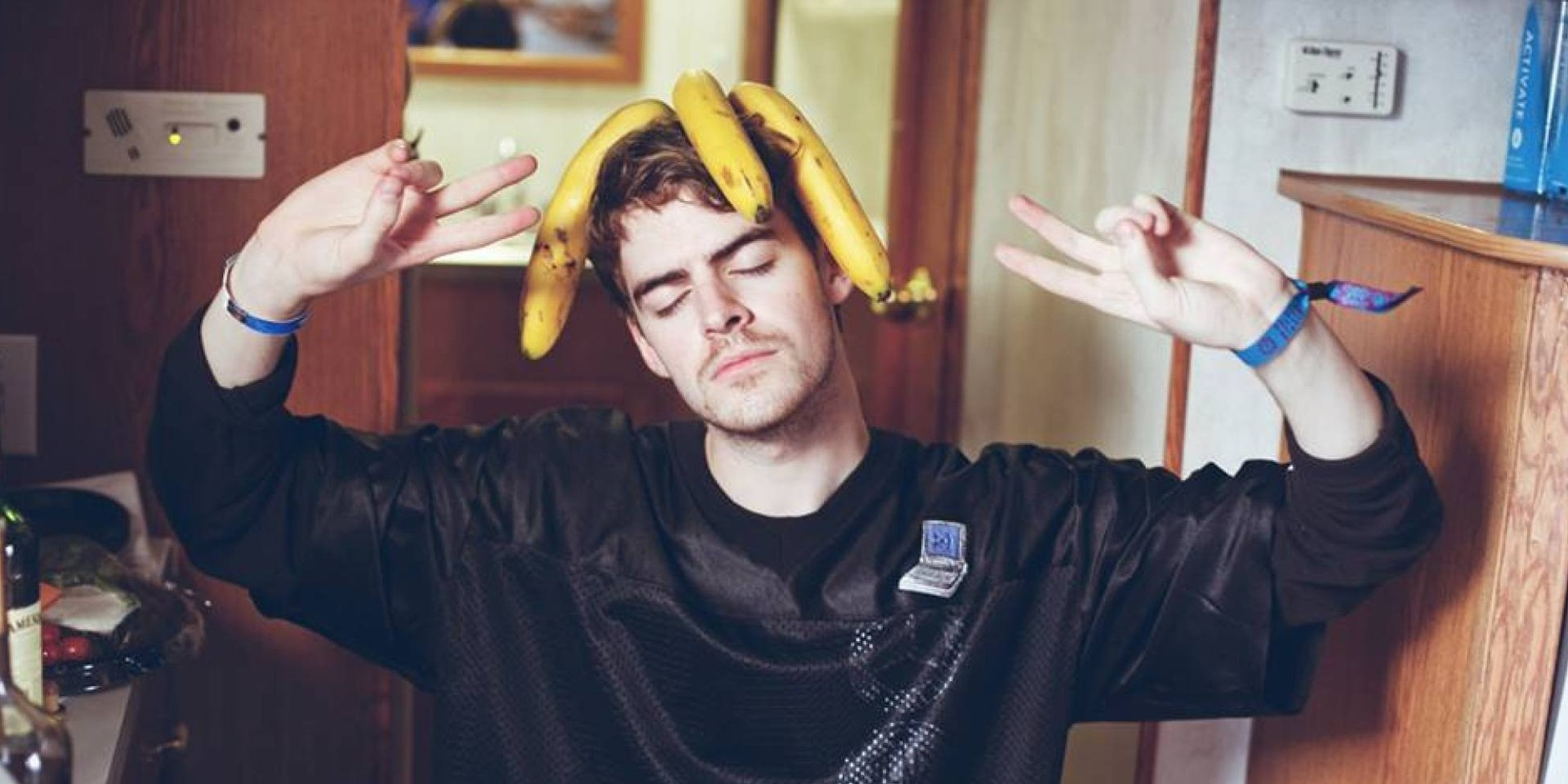 On The Record: The albums that shaped Ryan Hemsworth