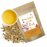 Pure Chamomile Tea from TeaTreasure