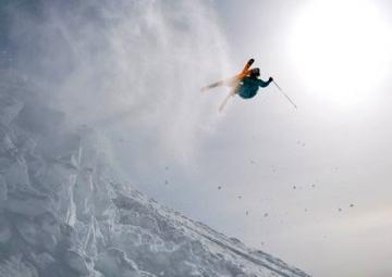 Jacob - cork 720 on jump day