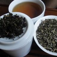 The Killer's Vanilla from Butiki Teas