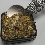 Starry Night from Liber Teas