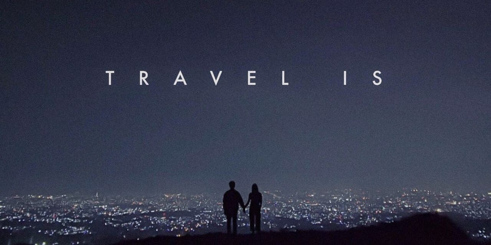 WATCH: Matter Halo examines the meaning of travel in new documentary