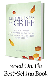 meditation grief group