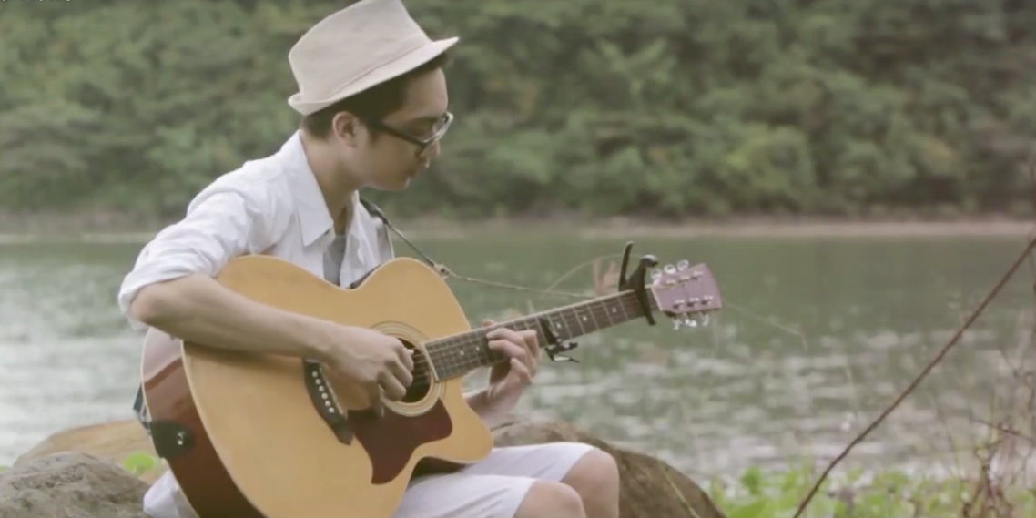 WATCH: Singer-songwriter Yan Abelardo releases his first-ever music video 'Dapithapon'