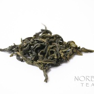 2010 Spring BaoZhong from Norbu Tea