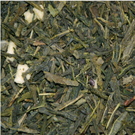 Kombucha Lime from The Tea Emporium