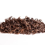 Jungle Fire Assam Black Tea from Conundrum Tea