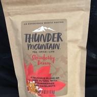Strawberry Dawn from Thunder Mountain Tea