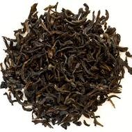 WuYi Rock Tea from New Mexico Tea Company