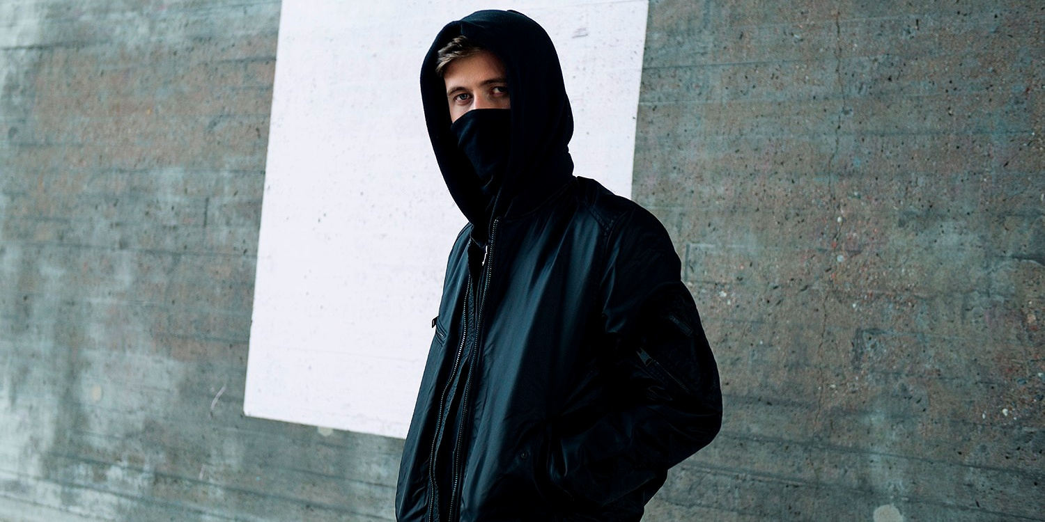 Alan Walker Talks Faded Working With Exo S Lay And More