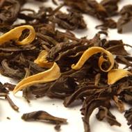 Orange U Slim from The Jade Teapot