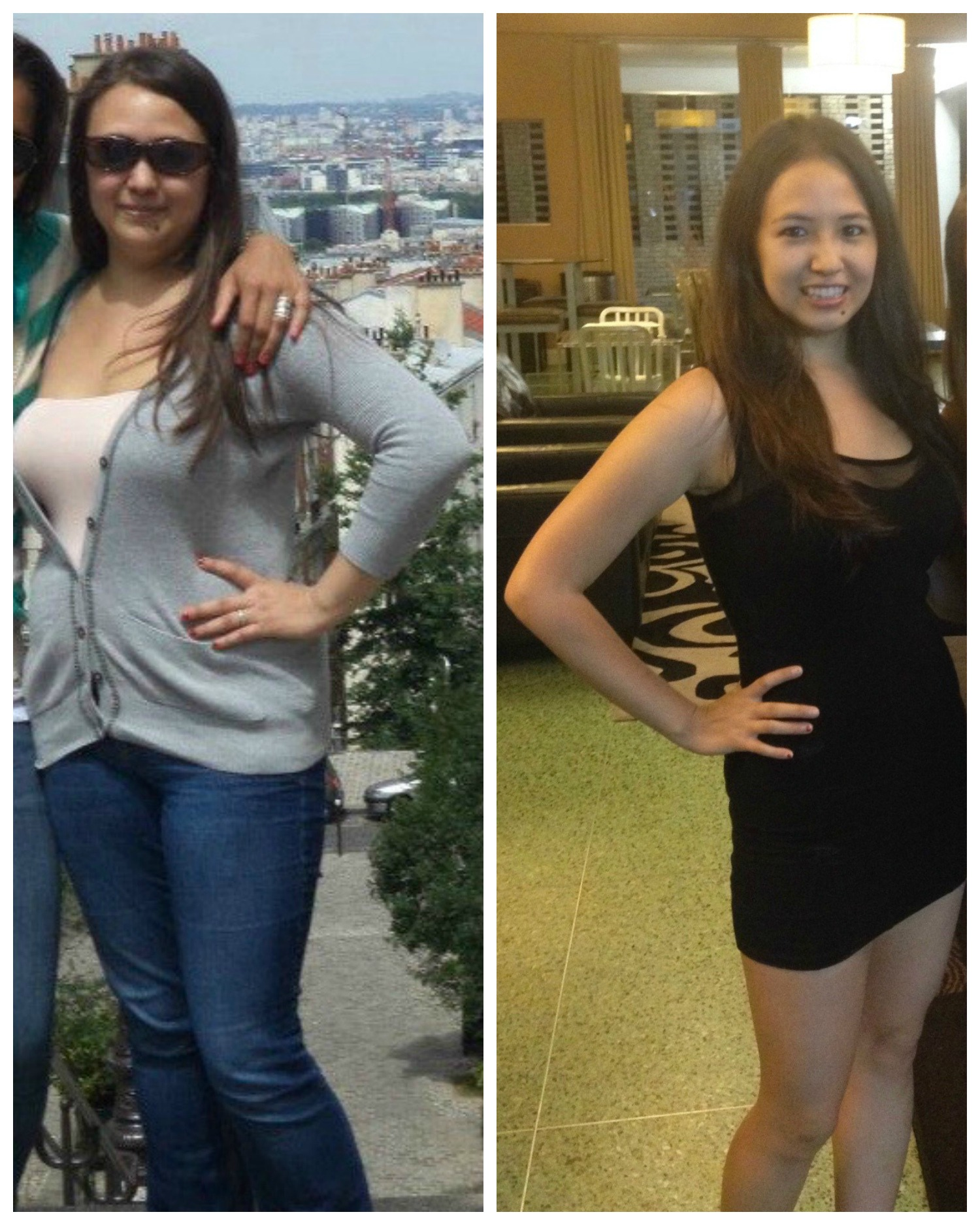 Alyssa lost over 30 pounds with meditation for weight loss