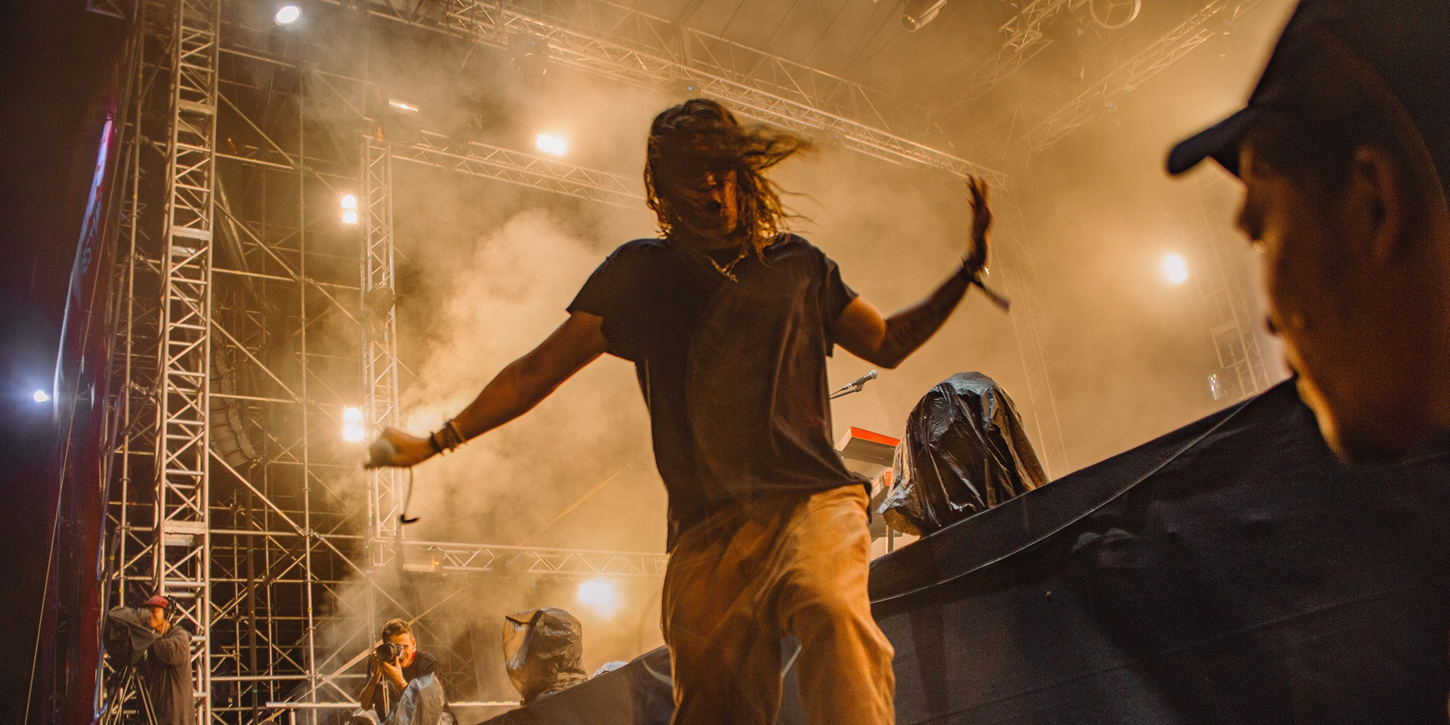 Good Vibes Festival 2017 brought all of that and more — photo gallery