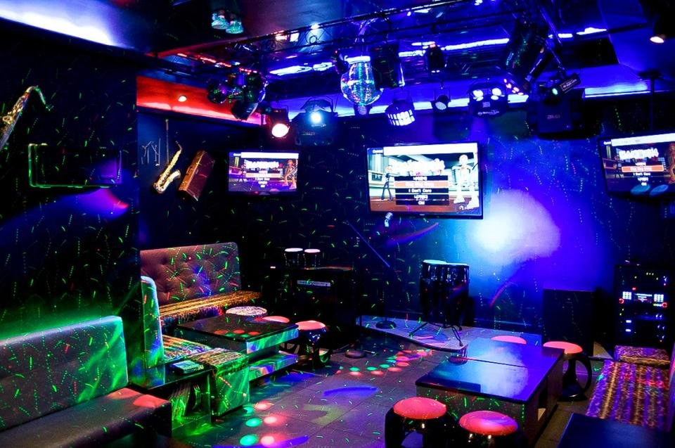 Rent Private Party Room Nyc