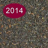Darjeeling Sourenee Estate FTGFOP1 Organic 2014 2nd Flush from Tea Trekker